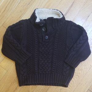 Boy's 2T Gap Sweater